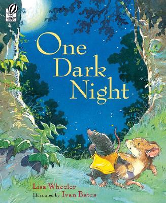 One Dark Night By Bates, Ivan (ILT)/ Bates, Ivan
